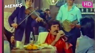 Memiş Zurna İle Sevgilisini Coşturuyor | Romantik Türk Filmi