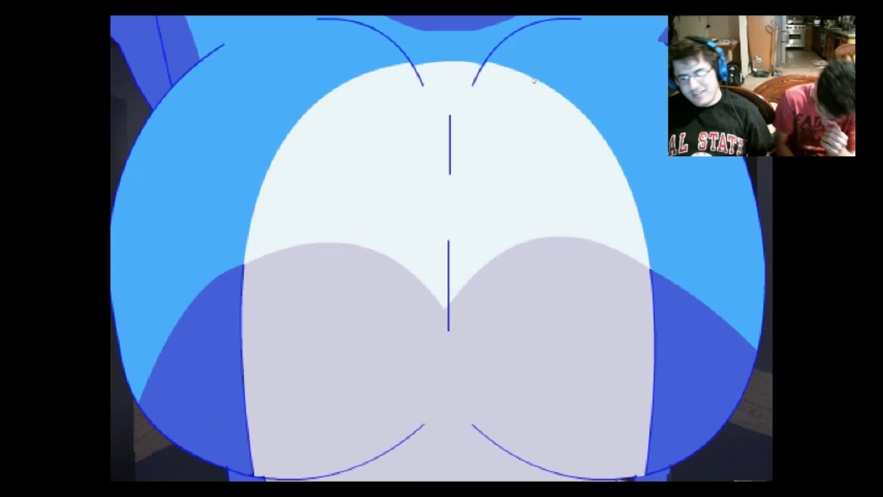 Fnaf Tits fnaf but with tits! five nights in anime
