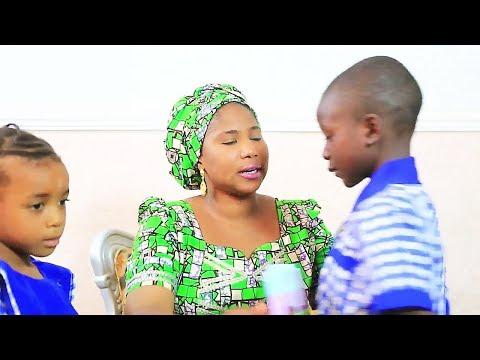 Na yi hauka bayan da na zaluntar yaran mijina - Nigerian Hausa Movies