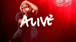 Pearl Jam - Alive, Rock Werchter 2018 (COMPLETE)