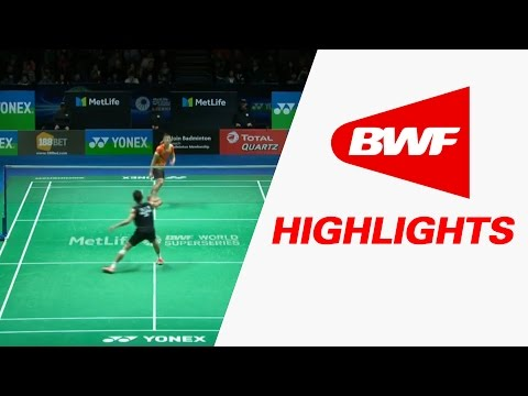 Yonex All England Open 2017 | Badminton R16 – Highlights