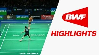 yonex all england open 2017   badminton r16 highlights
