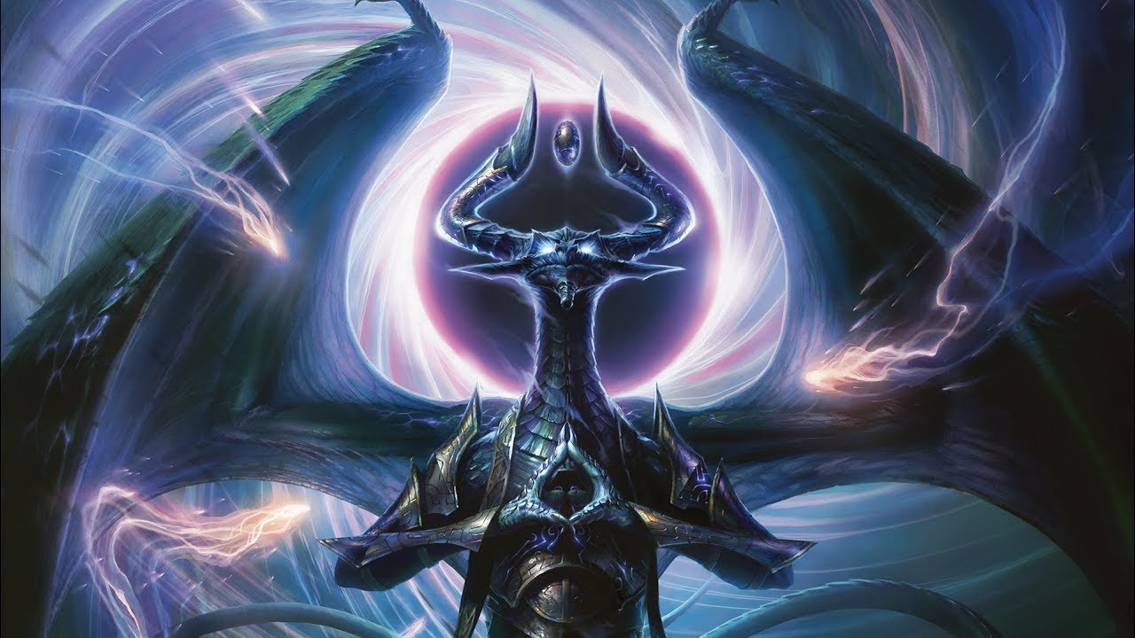 Magic: The Gathering' Netflix Show in the Works, Will Feature