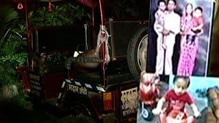 E- rikshaw kills 2-year-old in Delhi