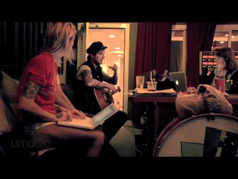 Gin Wigmore 'Gravel & Wine' Behind The Scenes - umusic