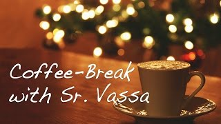 Coffee Break - Turning Things Around On Christmas width=