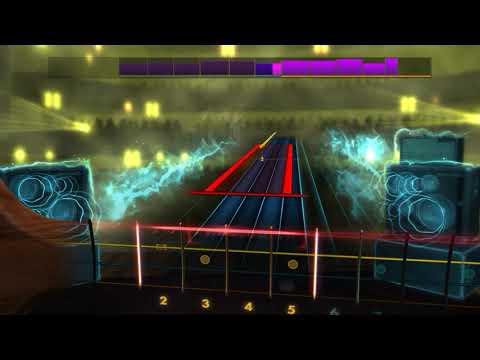 Megadeth - A Tout le Amonde Rocksmith2014