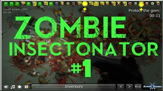 Zombie Stomping Time - Zombie Insectonator
