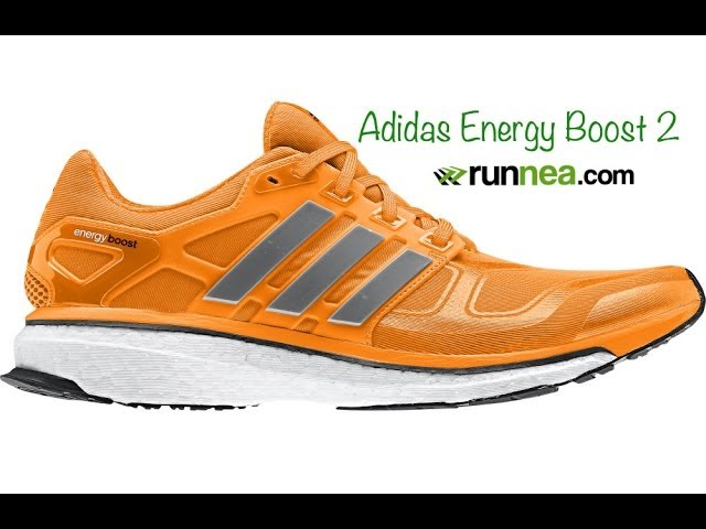 adidas Energy Boost 2, Shoes Running Review ¿Qué cambia con ...