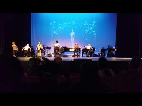 Dance performance in ca los Angeles  ebell theater(1)