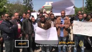 توتر بين فتح وحماس على وقع تهديدات ضد غزة