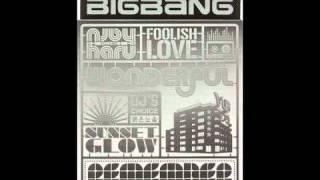 BigBang - Last Farewell Remix