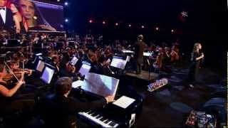 Tomorrow never dies - Lola & Brussels Philharmonic Orchestra (Dirk Brossé)