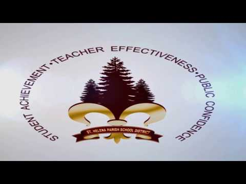 St.Helena School District Board Meeting - May 11, 2017