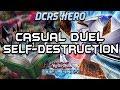 [DUEL LINKS] Self-Destruction Deck - CASUAL DUELS + Deck Profile