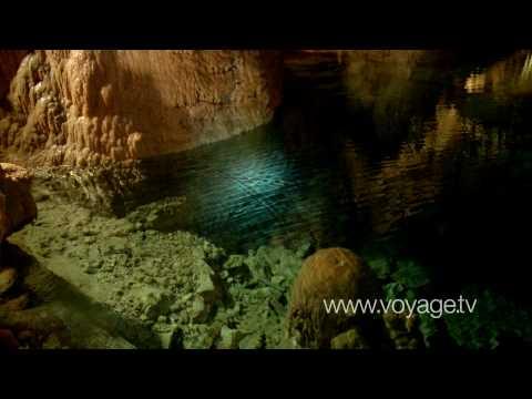 Crystal Caves -