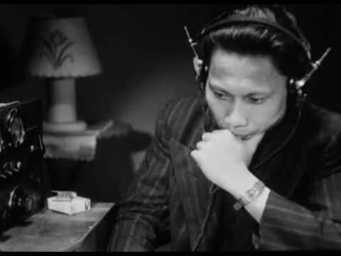 Indonesia Calling (1946) documentary - Joris Ivens