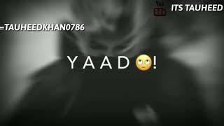 khoobsurat yeh zamane yaad aayenge /Dhadkan Status /Love Song/ Whatsapp status 2019