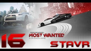 Need for Speed Most Wanted 2012 [16] Один из лучших