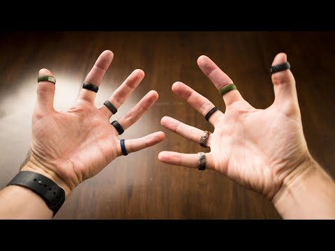 groove-life:-long-term-review-+-watchbands-+-new-rings