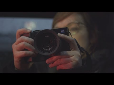 カールツァイス ZX1 Adobe Lightroom内臓コンデジ予約開始!Zeissで撮影、編集、共有まで一台で!Androidカメラ新製品最新ニュース 2018-2020