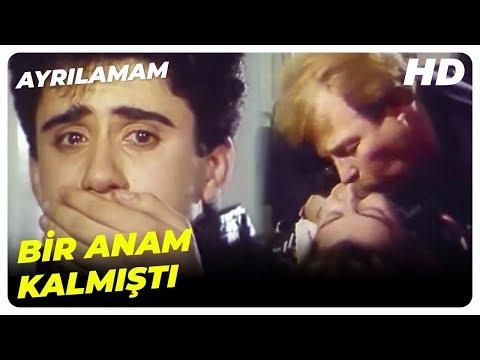 Emrah, Annesini Amcasıyla Bastı! | Ayrılamam Küçük Emrah Türk Filmi
