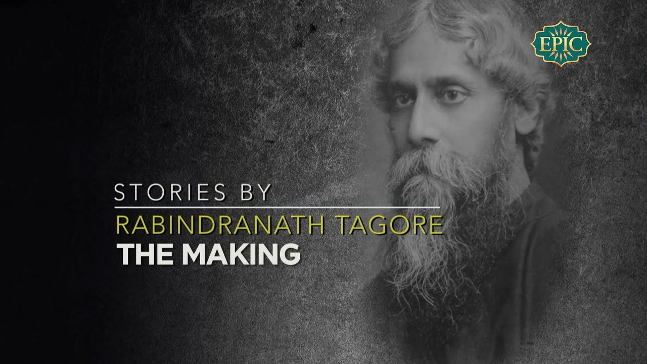 the castaway by rabindranath tagore summary