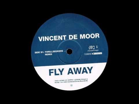 Vincent De Moor - Fly Away (Thrillseekers Remix)  |VC Recordings| 2001