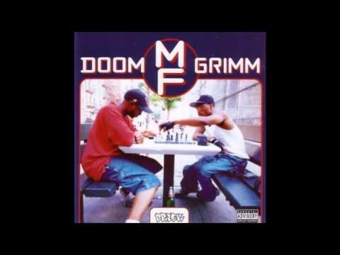 MF DOOM / MF Grimm – MF [Full Album] 2000