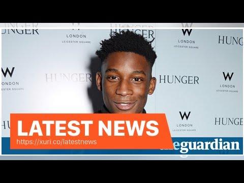Latest News - Harry Uzoka model murdered in London set to crash