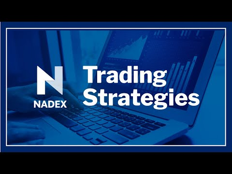 Trading Nadex Spreads in Live markets