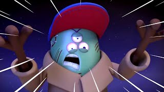 AstroLOLogy |  Атака зомби | Хэллоуин | Сборник | Мультфильмы д