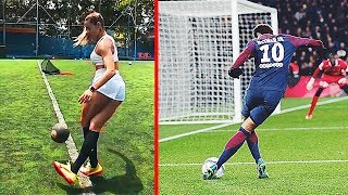 BEST FOOTBALL VINES - NEW 2019 - GOALS, SKILLS, FAILS #29