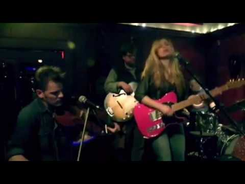 "The Rolling Stones ""Shine a Light"" Performed by Danielle Miraglia and The Glory Junkies"