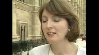 Harriet Harman - Labour Shadow Cabinet - Thames