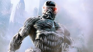 Crysis 3  Прохождение #2  МАКСИМУМ ГРАФИКИ