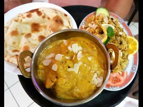 Restaurant New Delhi à Brest