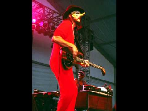 Colonel Claypool's Bucket Of Bernie Brains First Ever Performance At Bonnaroo 2002
