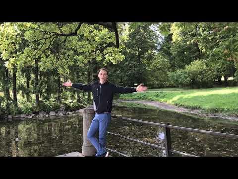 Царское Село (Пушкин) стихотворение Стефана Цвейга - Гимн путешествию