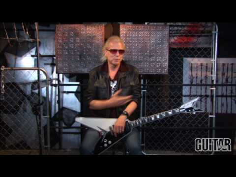 Michael Schenker: The Guitar World Interview