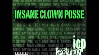 Watch Insane Clown Posse I Shot A Hater video