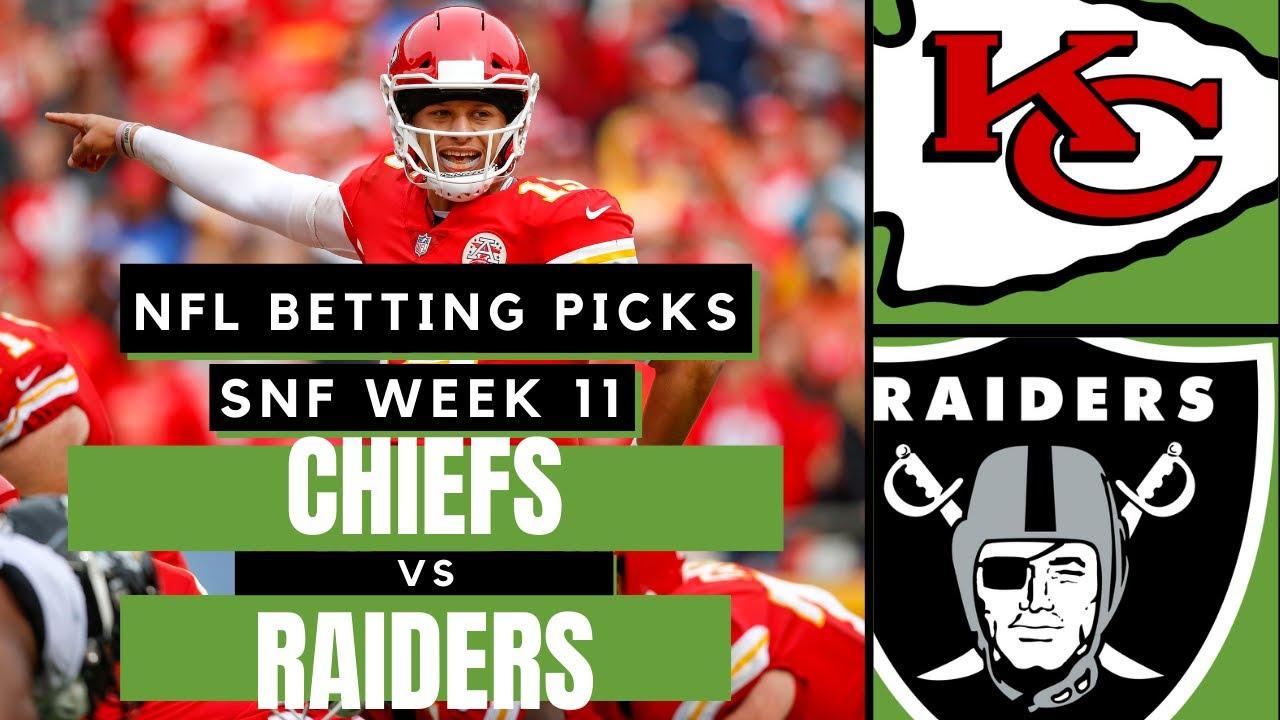 we love betting nfl week 11
