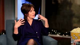'Lincoln' Actress Sally Field Reflects on Her Career