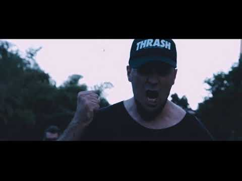 Terror Empire - Burn The Flags [Official Video]