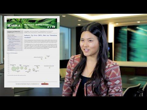 Marijuana Stocks Insight with Rachel Lee