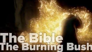 The Bible Miniseries - The Burning Bush