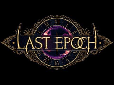 Last Epoch - Kickstarter hype!