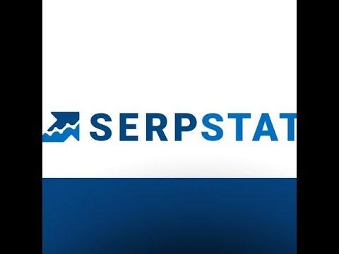 Lifetime Access to Serpstat Plan for $39 April 2018 | Appsumo Deals Review