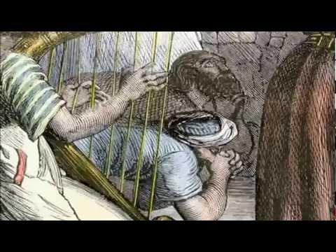 Profecias de Israel - Canal Historia