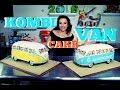 VW KOMBI VAN CHOCOLATE CAKE BY VERUSCA WALKER